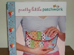 Pretty Little Patchwork book