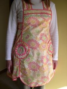 my lola apron