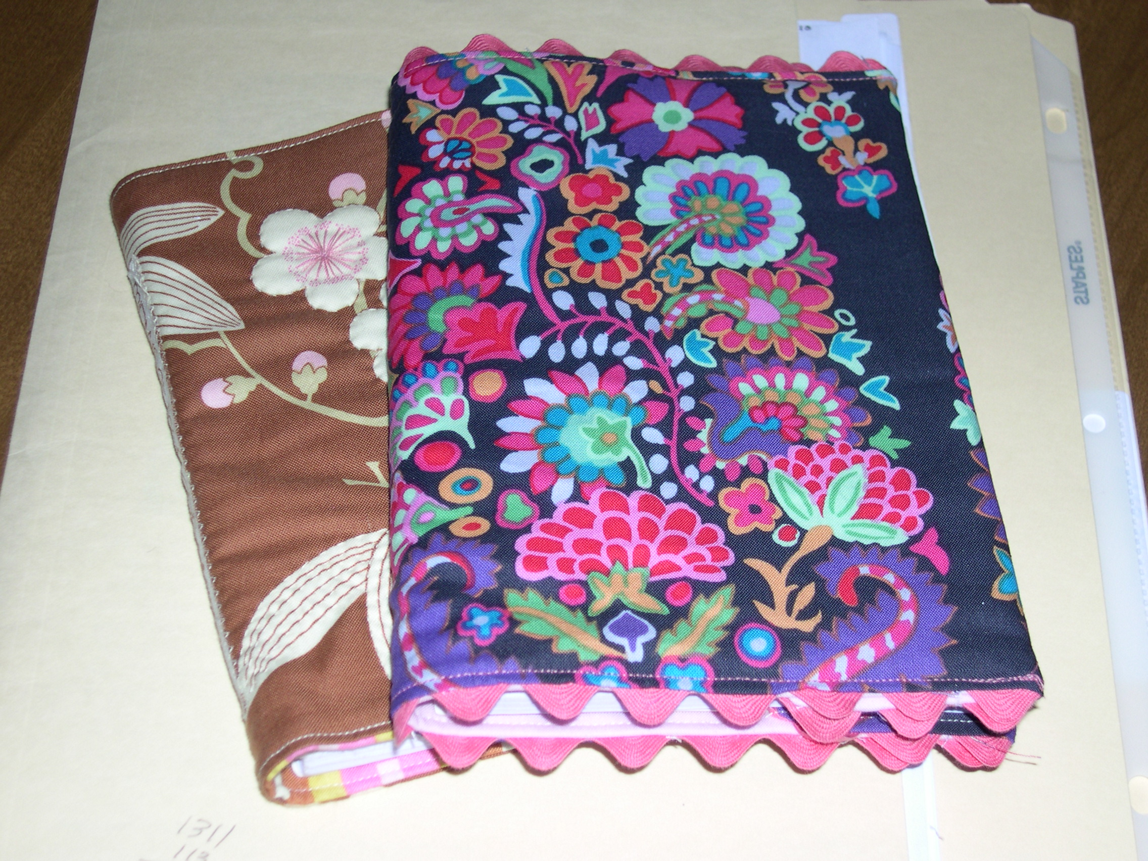 Handmade File Cover Decoration Ideas Search Results