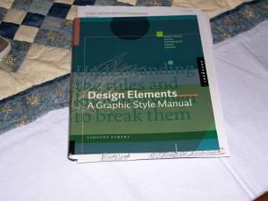 design textbook