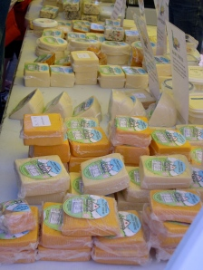 cheese cheese cheese!
