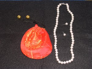 Pearls from the Pearl Market