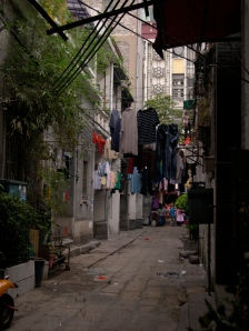 another side street