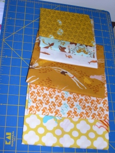 Mendocino fabric giveaway