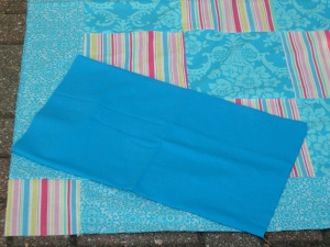 backing for picnic quilt