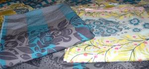 zigzag backing fabrics