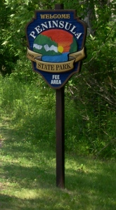 Peninsula State Park