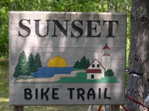 Sunset Bike Trail