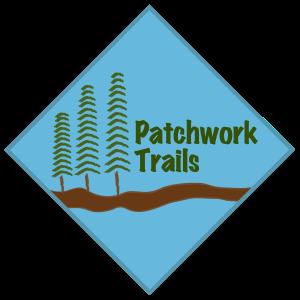 Patchwork Trails Logo