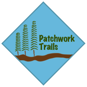 Patchwork Trails Logo