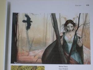 Raven Faery