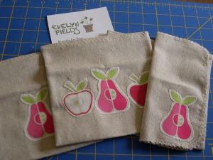 Reusable Eco Bag set