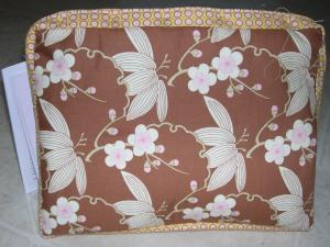 Laptop Bag in AB fabrics