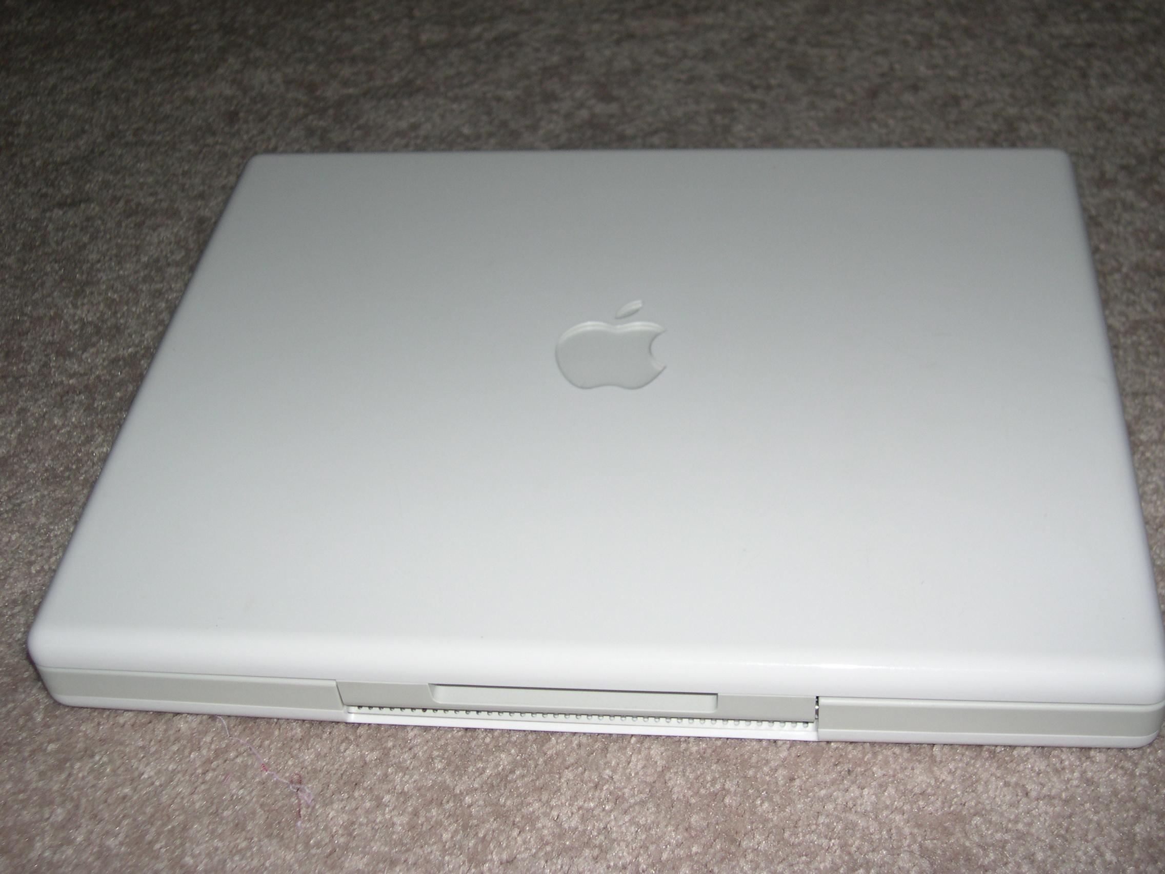 Apple Terri S Notebook