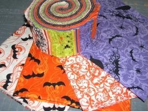 Spooktacular Fabrics