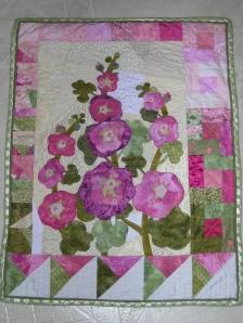 summertime quilt