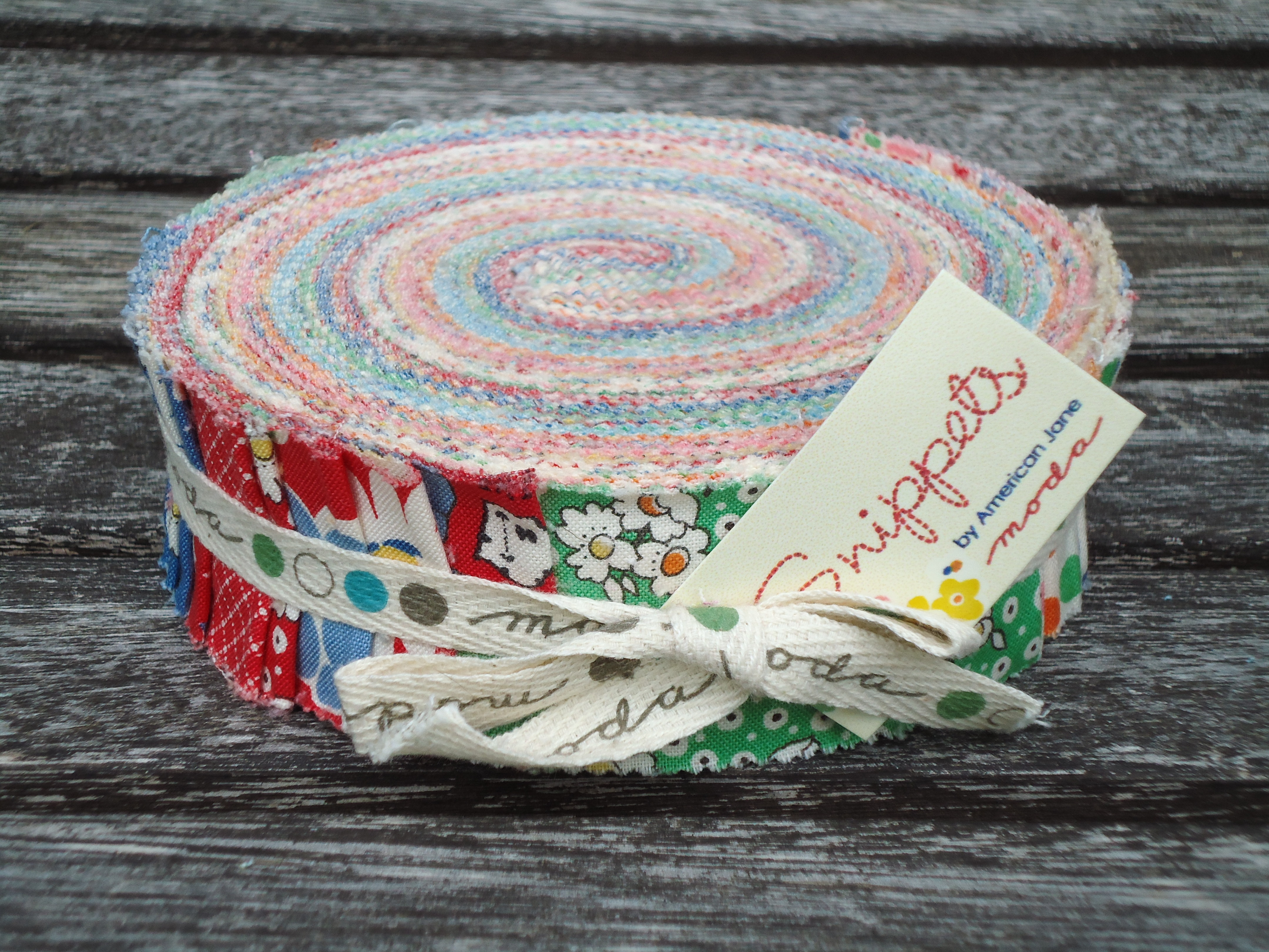 fabrics by american jane