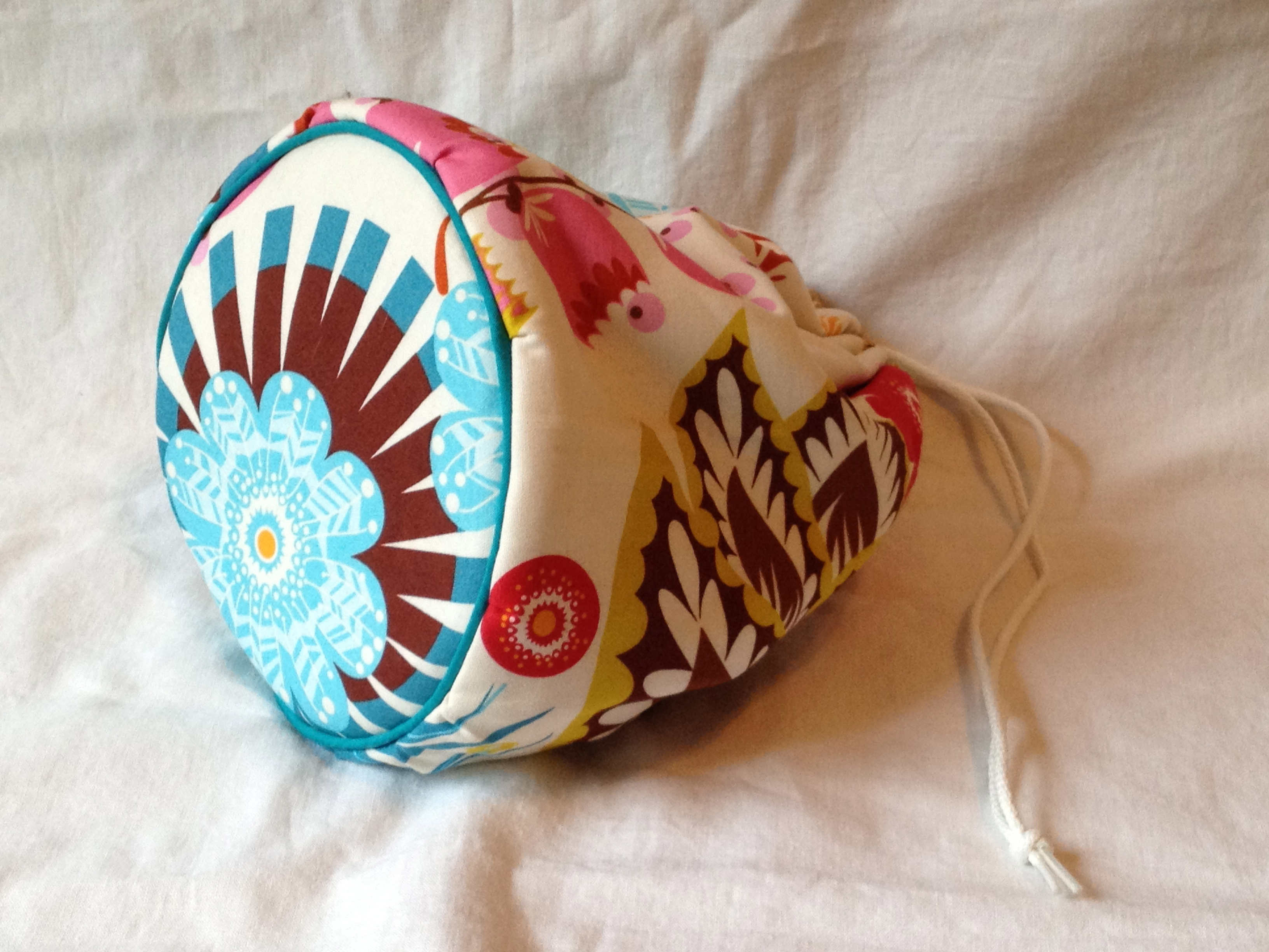 Photography and a New Bag | Terri's Notebook