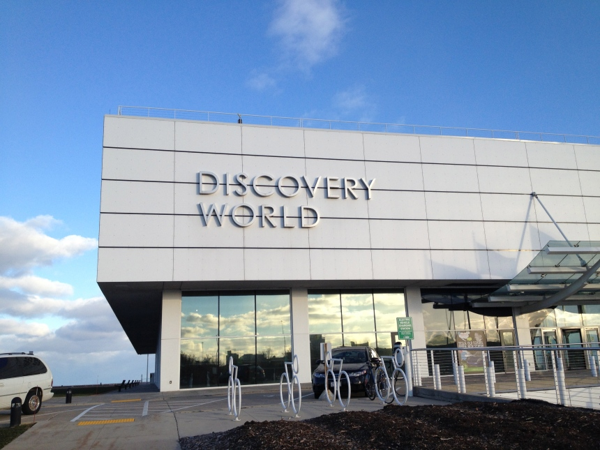 Discovery World Museum