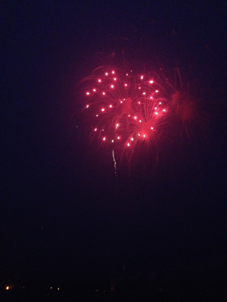 fireworks in ephraim