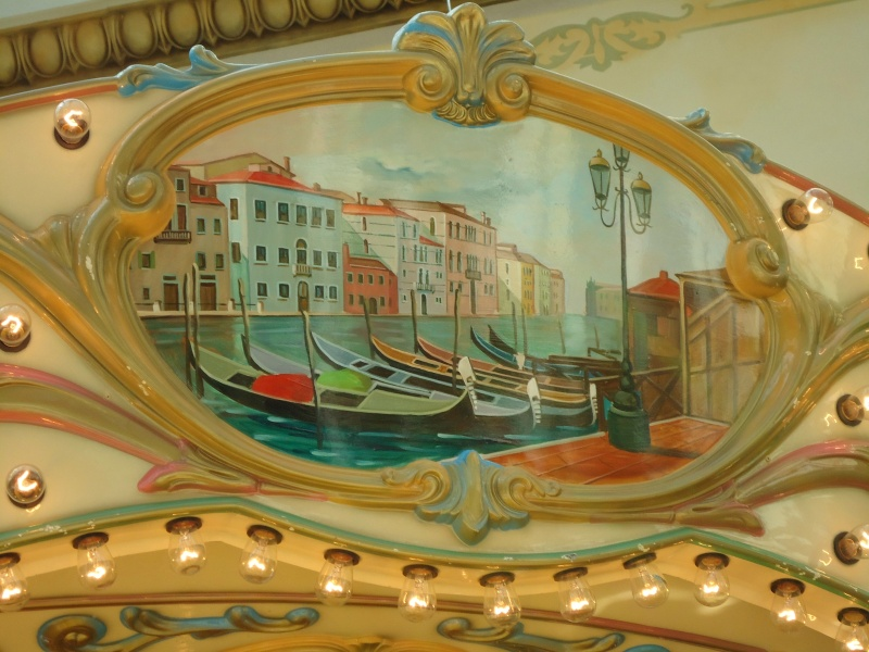 bellagio mural