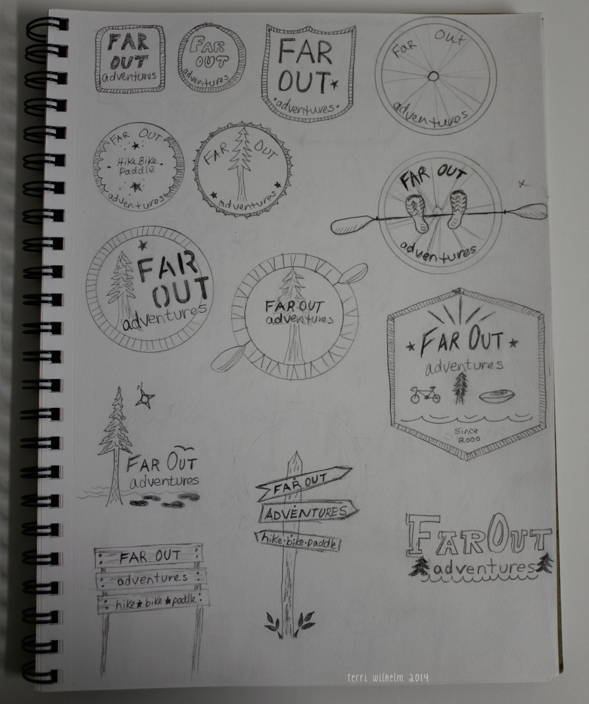 far out sketches