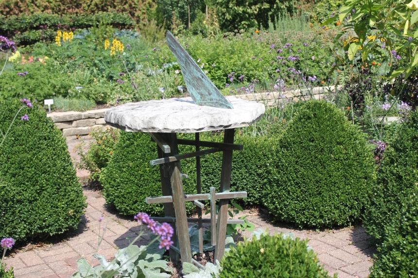Olbrich Gardens