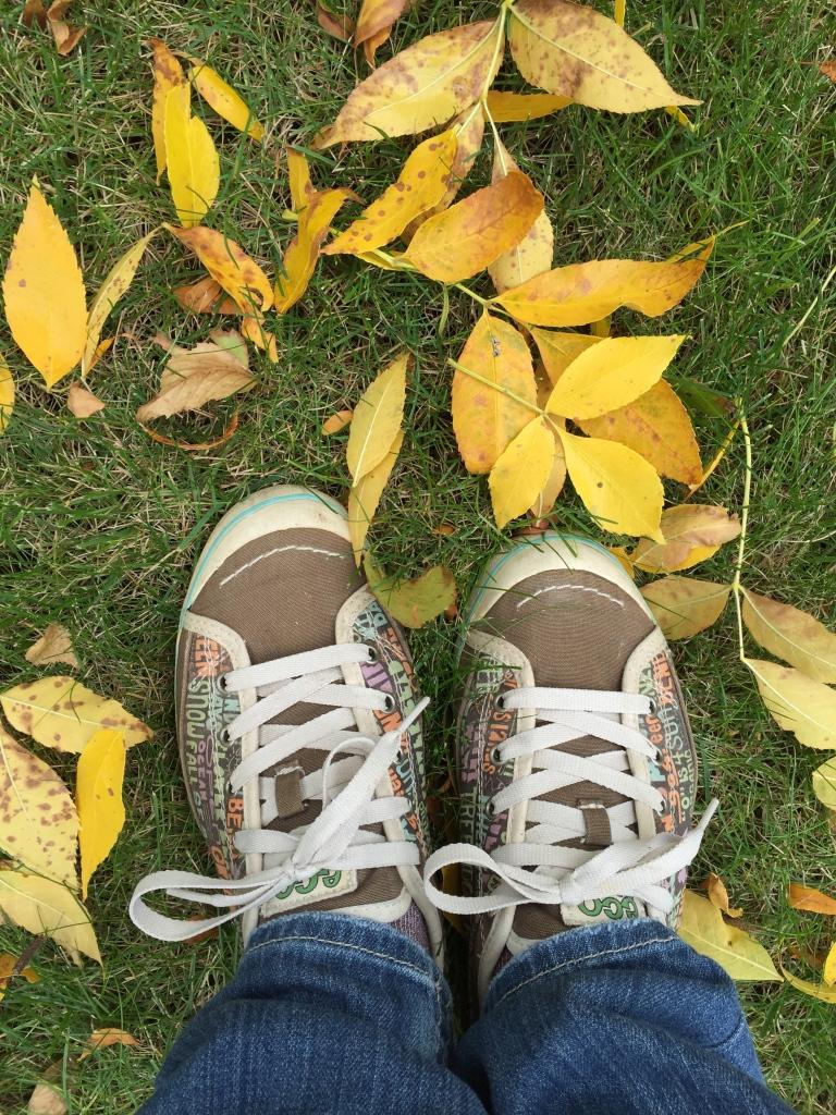 tree hugger shoes