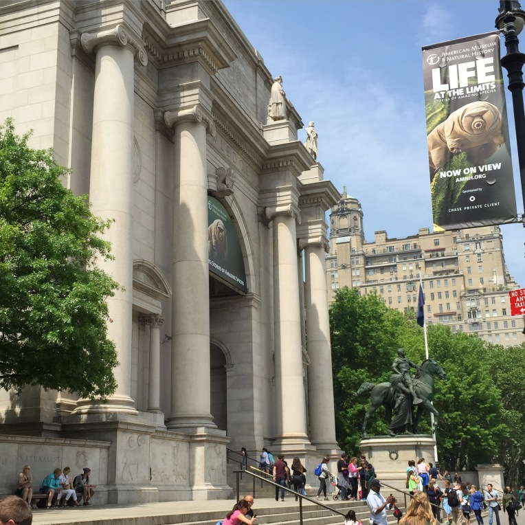 Am Museum of Natural History