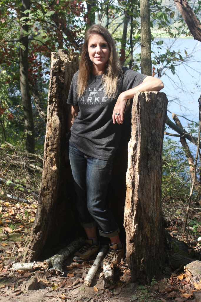me in the hollow tree